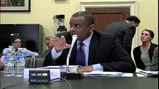 On February 26, 2015, the House Appropriations Subcommittee on Transportation, Housing and Urban Development holds a...