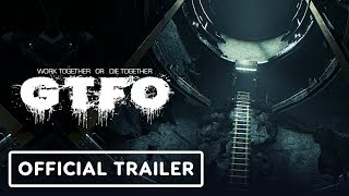 GTFO:  Official Cinematic Teaser Trailer by IGN
