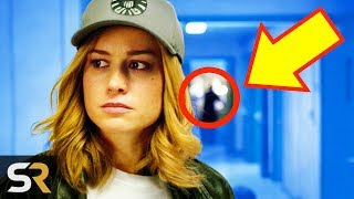 Video 25 Captain Marvel Secrets And Easter Eggs You Probably Missed MP3, 3GP, MP4, WEBM, AVI, FLV Mei 2019