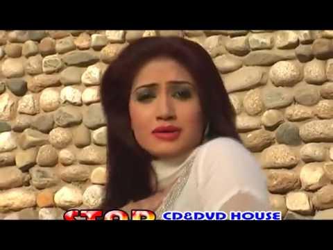 Hairaan Yama | Kiran Khan Pashto Movie Hit Song With Dance