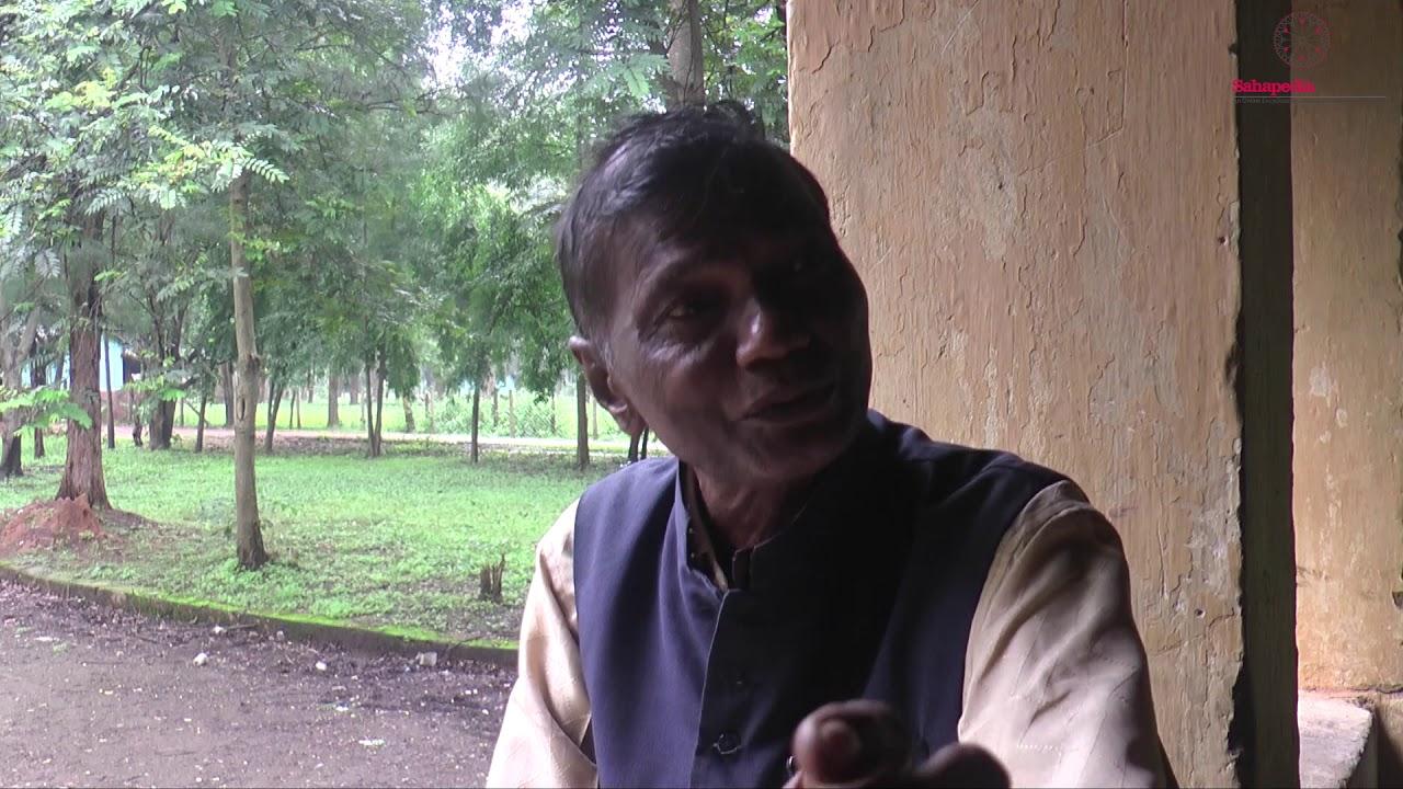 Mushtak Khan in Conversation with Sonadhar Lohar on Iron Craft