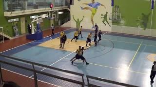 Liga Deportiva Mixta de Basquetball de Lima (LBL) - Primera División Varones -  1ra. Rueda - 4ta. Fecha -