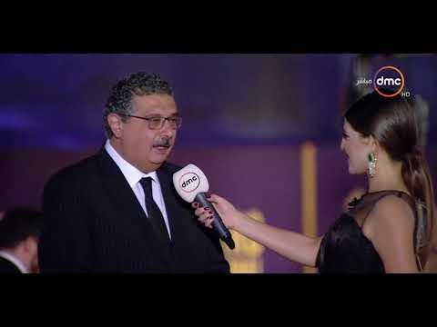 العرب اليوم - شاهد: لقاء مع الفنان الكبير