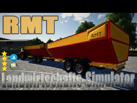 RMT v1.0.0.0