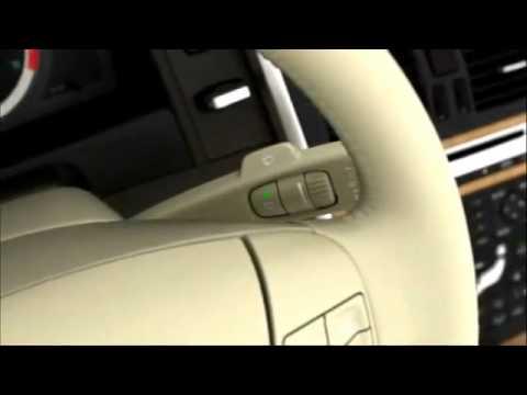 Volvo xc70 датчик дождя снимок
