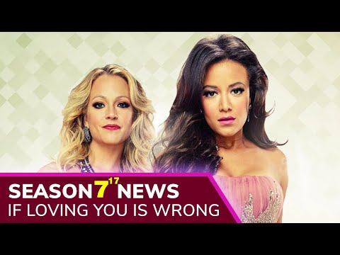If Loving You Is Wrong Tyler Perry's - S7 E17 - Movies #Full HD Tyler Perry's
