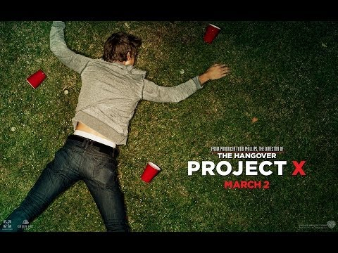 Project X Soundtrack - The XX