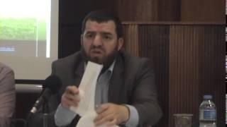 Devotshmeria dhe etika në Islam - Hoxhë Rexhep Lushta
