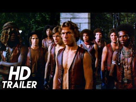 The Warriors (1979) ORIGINAL TRAILER [HD 1080p]