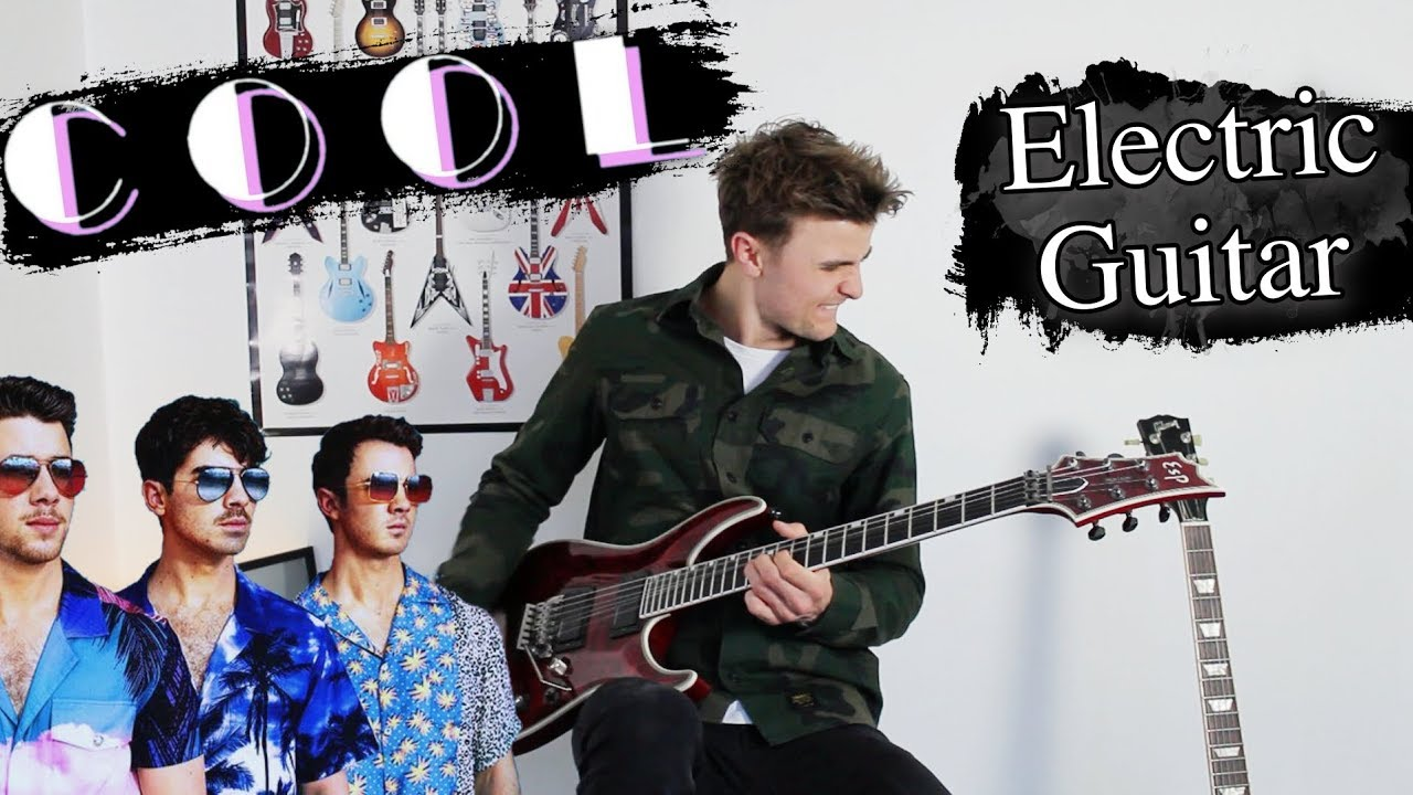 """If """"Cool"""" by Jonas Brothers was a Rock Song 
