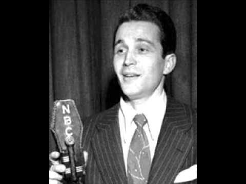 Long Ago (And Far Away) (1944) (Song) by Perry Como