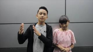 Nonton Apa Wafiey Dan Erissa Nak Jadi 10 Tahun Lagi Ye   Ceria Original Series  Film Subtitle Indonesia Streaming Movie Download