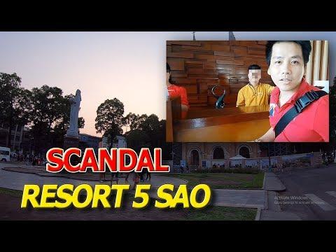 Kết thúc VỤ LỪA ĐẢO resort AROMA PHAN THIẾT & youtuber KHOA PUG - Bài học CHO NGÀNH DU LỊCH VIỆT NAM - Thời lượng: 30 phút.