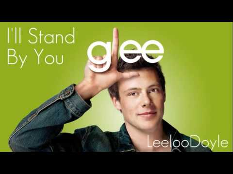Video Glee Cast - I'll Stand By You download in MP3, 3GP, MP4, WEBM, AVI, FLV January 2017