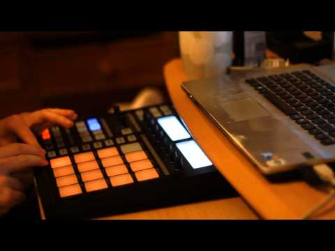 Native Instruments Maschine Beat Making (Hip Hop) (Hozay)