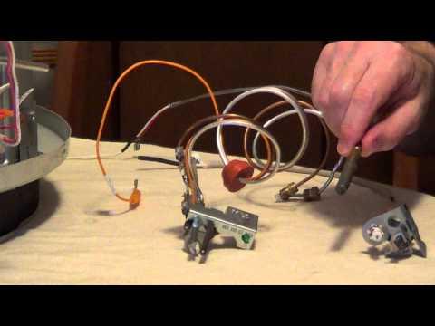 Thermopile vs Thermocouple