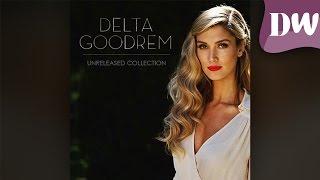 Delta Goodrem - Hollow No More (ft. Brian McFadden)