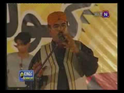 Bhang Jo Mawali