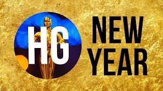 Встреча нового года вместе с Holy generation