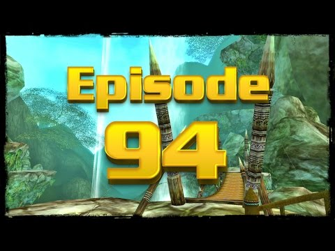 Lets play Runes of Magic – Live commentary episode 94