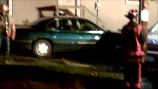 Reedsburg (WI) United States  City pictures : Reedsburg Wisconsin, Car Crash! 10/22/13