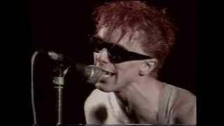 Download Lagu Toy Dolls - Glenda & The Test Tube Baby - (Idle Gossip, Klub Foot, London, UK, 1987) Mp3
