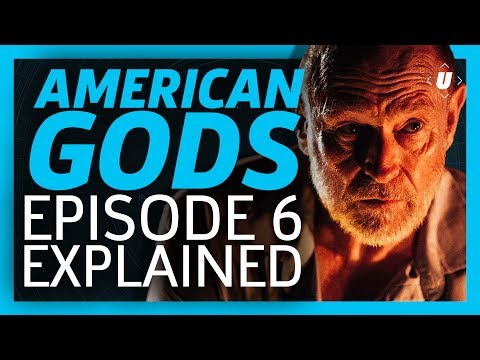 American Gods Episode 6 Breakdown!