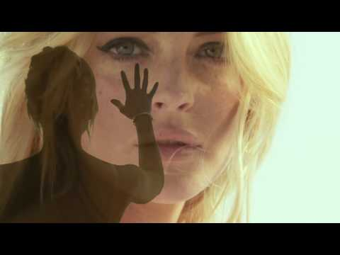Video: Lindsay Lohan by Richard Phillips