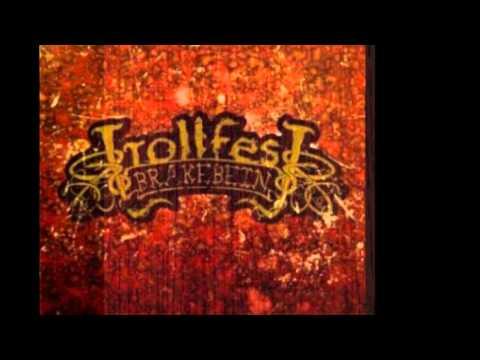 Tekst piosenki Trollfest - Per, Pål og Brakebeins Abenteuer po polsku