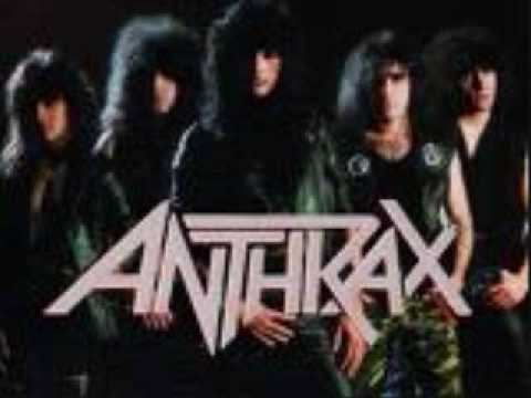Anthrax - Phantom Lord lyrics