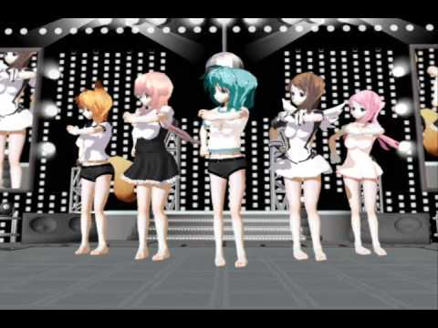 tso2pmd - Hey, guys again sorry about bad quality and the dance was so long i couldn't be bothered to do good camera angles.. I love tso2pmd :D you have to be careful ...