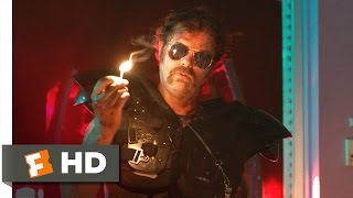 Cooties  10 10  Movie Clip   Somebody Order A Badass   2014  Hd
