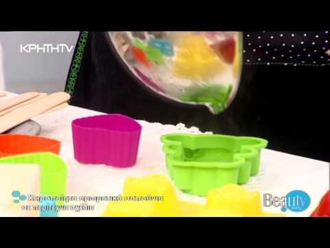 BEAUTY NEWS   Χειροποιητα αρωματικά σαπούνια