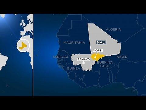 Mali: Fast 100 Tote bei mutmaßlich terroristischem An ...