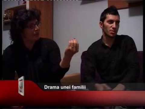 Drama unei familii