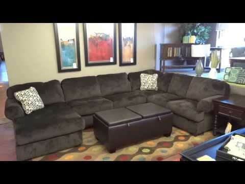 Ashley Furniture Jessa Place Sectional 398 Review : ashley furniture jessa sectional - Sectionals, Sofas & Couches