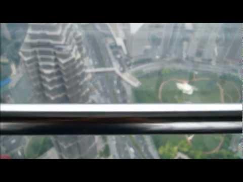 World Financial Center, Shanghai