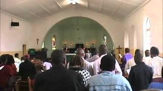 Manzini Swaziland  city images : Manzini Swaziland Church 2002.wmv