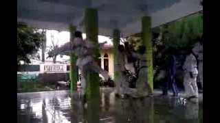 Pandaan Indonesia  City pictures : Taekwondo Pandaan Indonesia Muda