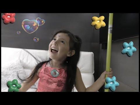 MARCELA CENICIENTA / BOMBONCIENTA / CUENTO / HERMANITAS CARDENAS