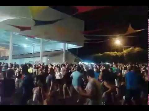 Carnaval 2008 em Piacatu/SP