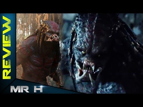 The Predator Trailer CLOSER LOOK At Ultimate Predator