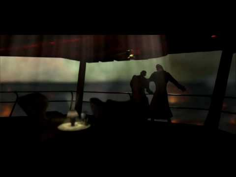 StarCraft: Brood War Intro