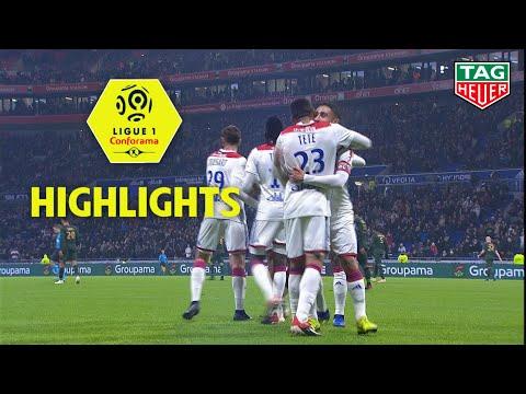 Highlights Week 18 - Ligue 1 Conforama / 2018-19