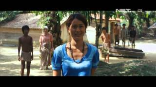 Ims   Review Film Sakolo Rimba