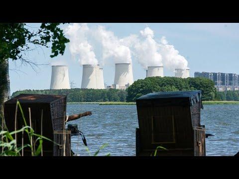 Historischer Auftrag: Der Weg zum Kohleausstieg ist geebnet