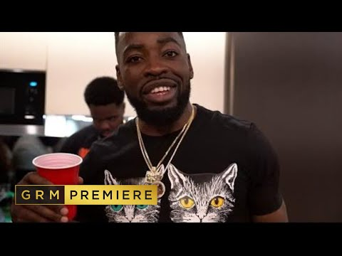 Vicz – Dirty Denims [Music Video] | GRM Daily