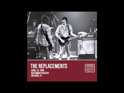 The Replacements - Answering Machine - Tommy Keene Shout Out Version