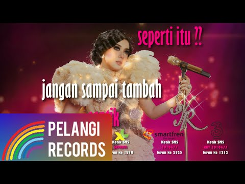 Video Pop - Syahrini - Seperti Itu (Official Lyric Video) download in MP3, 3GP, MP4, WEBM, AVI, FLV January 2017