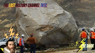 Video Uncovering the impossible: 6 of the Heaviest Ancient Stones Ever Made MP3, 3GP, MP4, WEBM, AVI, FLV Juni 2019